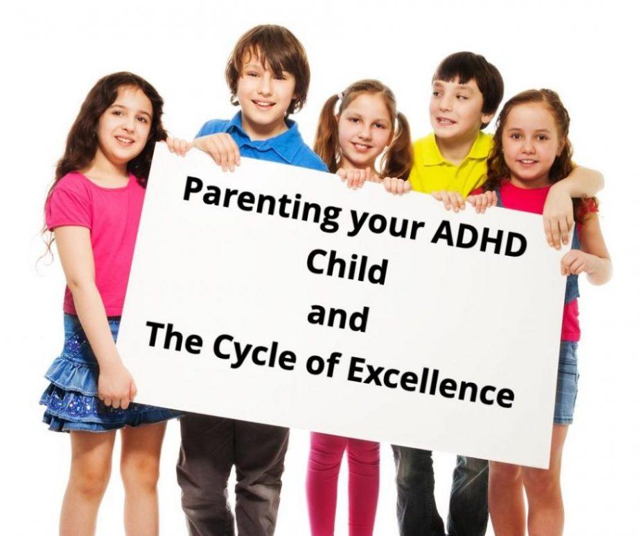 Parenting ADHD Child