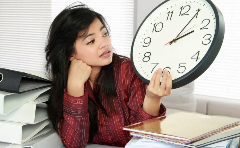 Taking Back Control of Your CrazyBusy Life
