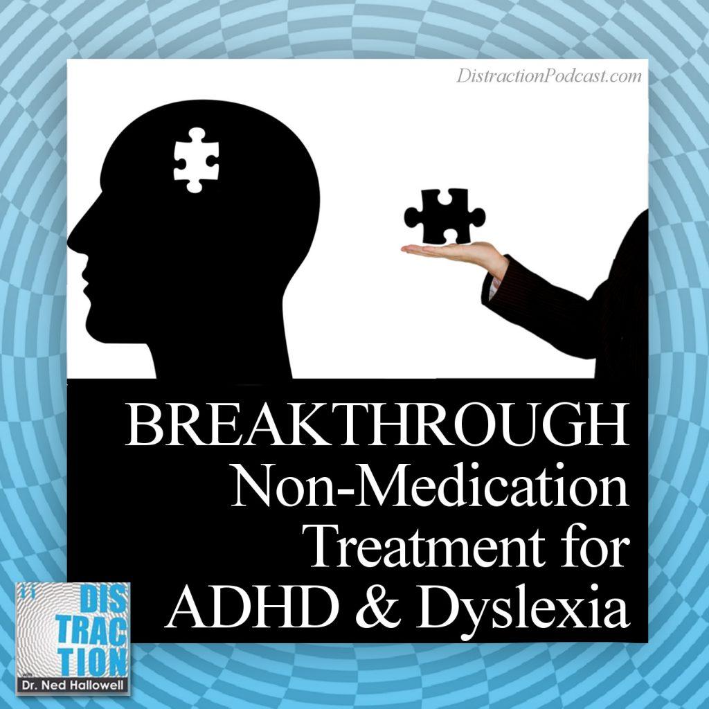 ADHD Non-Medication Treatment
