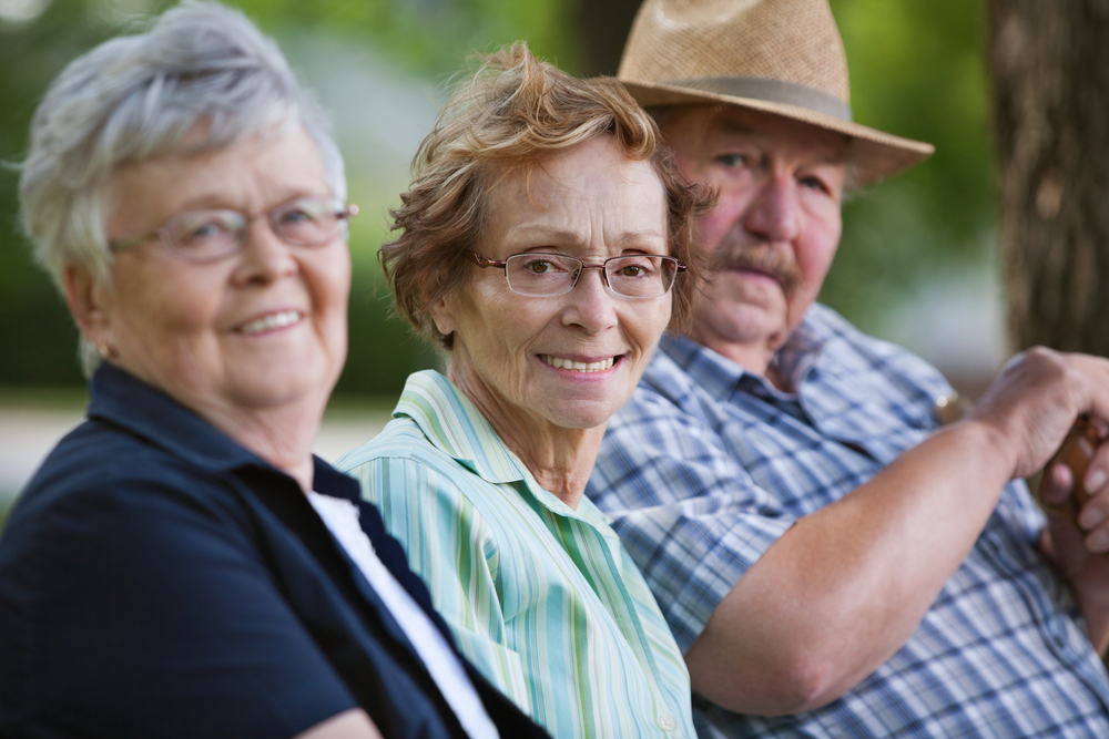ADHD in the Elderly