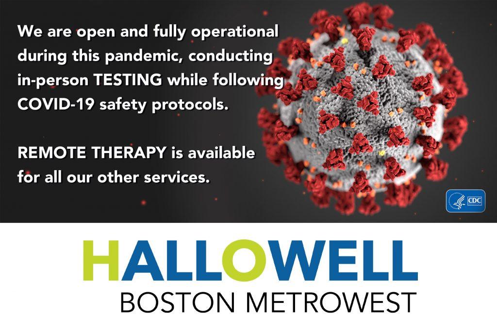 Hallowell Boston MetroWest