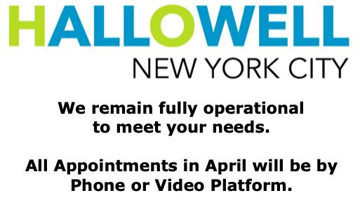 Hallowell New York City