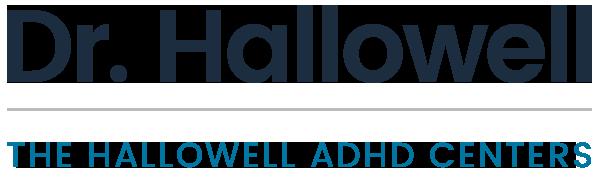 Dr. Hallowell Logo