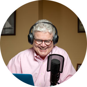 Dr Edward Hallowell Podcast Home